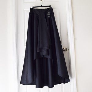 Adrianna Papell High-Low Skirt Size 8